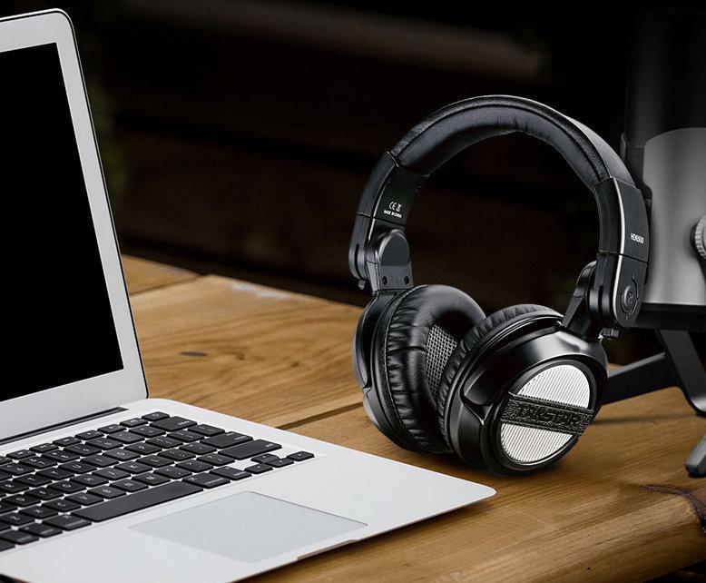 HD 6500动圈式立体声耳机