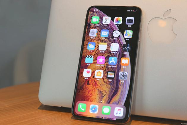 iPhone XS续航能力翻车:英特尔基带的锅?