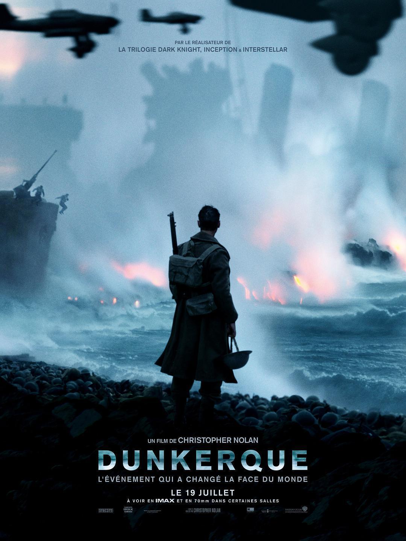 敦刻尔克 Dunkirk