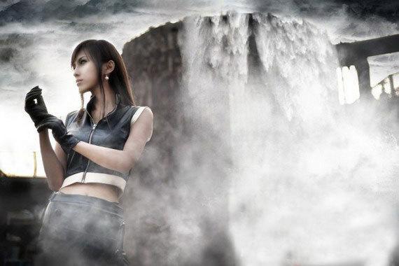 《最终幻想15》联动《特拉之战》宣传片