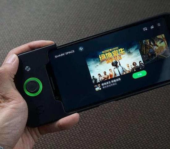 2018年度最佳游戏手机出炉 iPhone XS夺冠