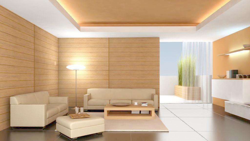 保持居室的完美风格